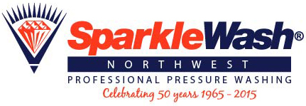 Sparkle Wash Pressure Washing Northwest