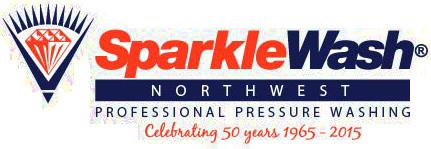 Sparkle Wash Pressure Washing Northwest