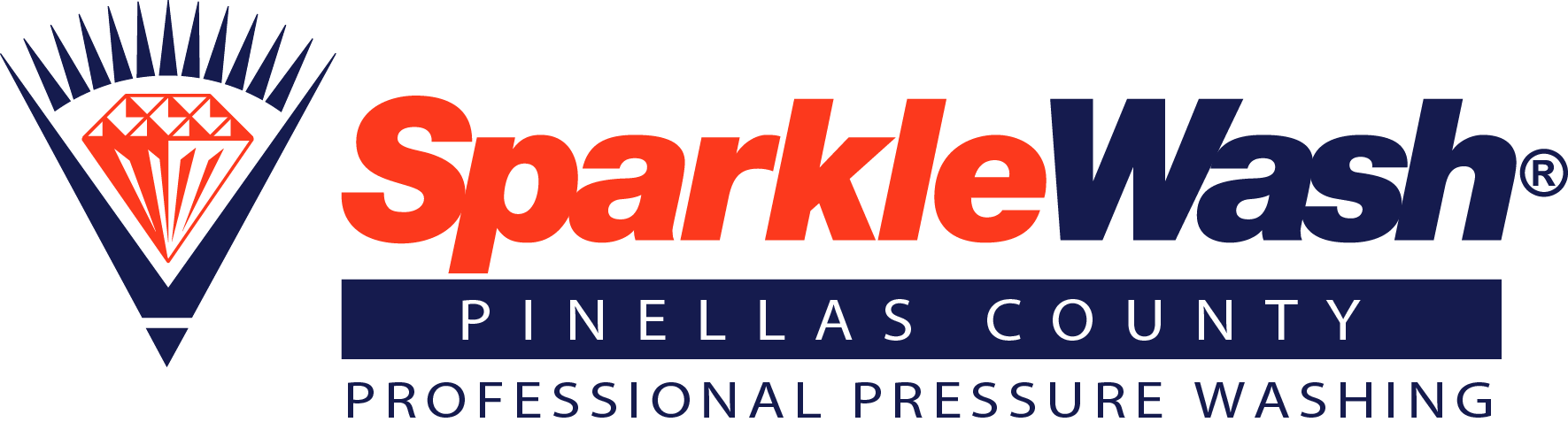 Sparkle Wash Pinellas County