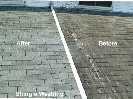 Roof Cleaning Amp Mold Removal Sparkle Wash Trefethen
