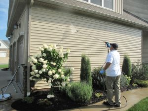 house washing decorah iowa